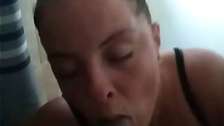 The unceasingly I've been sucked by my friend's country wife