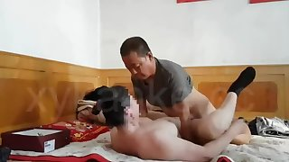 Chinese daddy Sex.